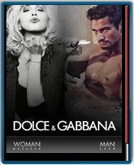 Dolce&Gabbana Mobile