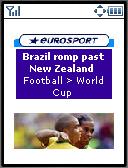 Eurosport FIFA