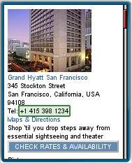 Hyatt Search Results