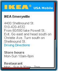 IKEA USA Mobile