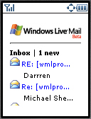 Live Mail