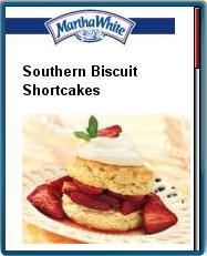 Martha White Mobile Recipes
