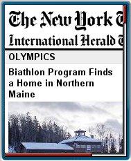 New York    Times Mobile  - Olympics 2010