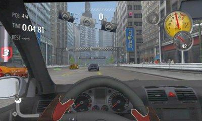 Bada - Need For Speed Shift