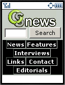 OSNews  full menu