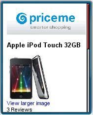 Priceme Mobile Site