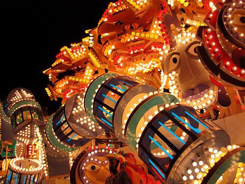 Somerset : Voodoo : Carnival by Wurz