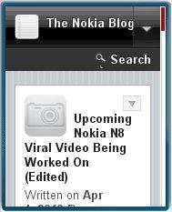 TheNokiaBlog