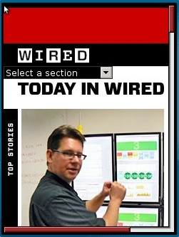 Wired Mobile