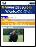 Yahoo FIFA