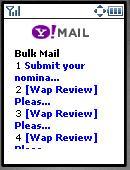 Y!Mail