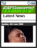 ESPN FIFA
