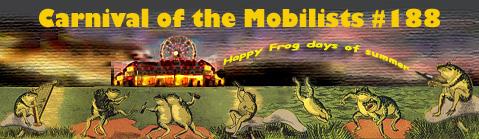 Frog Days of Summer