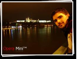 Opera Mini Promotion