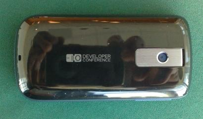I/O Phone