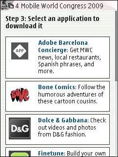 Adobe Mobile Flash Downloads