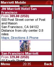 Marriott Mobile