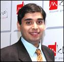 Naveen Tewari CEO - mKhoj
