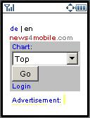news4mobile main page