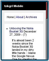 tnkgrl Mobile