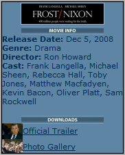 Universal Pictures Mobile Site