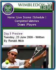 Wimbledon Mobile