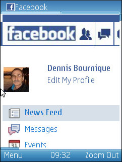 facebook lite for java mobile free download