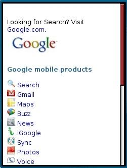 m.google.com