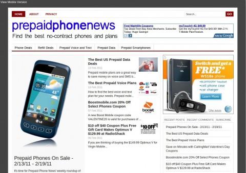 prepaid phone news desktop