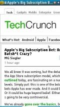 TechCrunch - Zoomed In