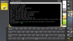 The WeTab Keyboard