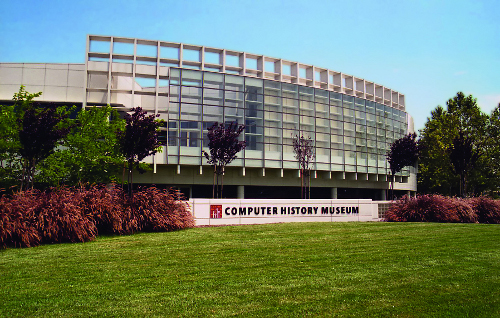 Computer History Museum, Mt. View CA