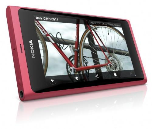 Nokia N9 - Media Gallery