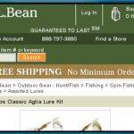 L. L. Bean Mobile