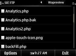 SiC! FTP