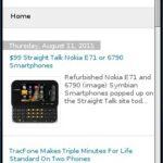 Prepaid Phone News Mobile
