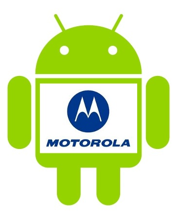 Droid Moto