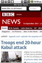 BBC Zoomed In