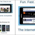 Nokia Browser Site