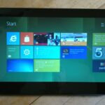 Windows 8 Developer Preview on the ExoPC