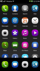 Nokia N9 ShortCuts App