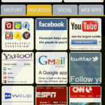 Bolt 3.0 Android Home Screen