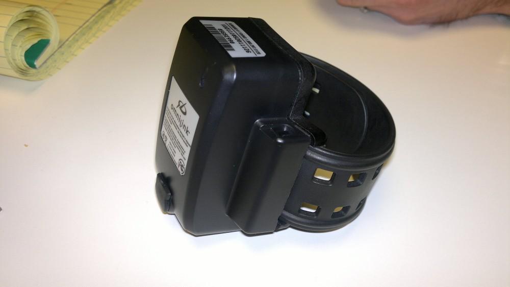 Omnilink Ankle Bracelet