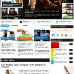 Opera Mobile 11.5 Update 1 - Intomobile