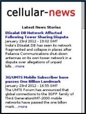cellular-news