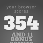 Opera Mobile 12 (Android) HTML5Test