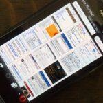 Opera Mini Next Speed Dial Page on Nokia N8