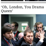 Opera Mobile 12 (Android) NYTimes