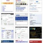 Opera Mini Next Symbian Update 1 - Speed Dials