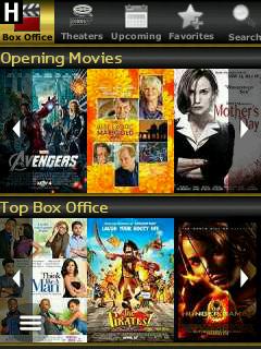 Movie Review Web App